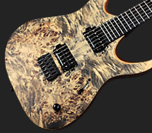 Mayones Duvell 7 Elite - New for 2014
